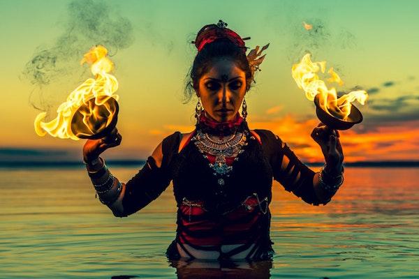 archetipo femminile amazzone